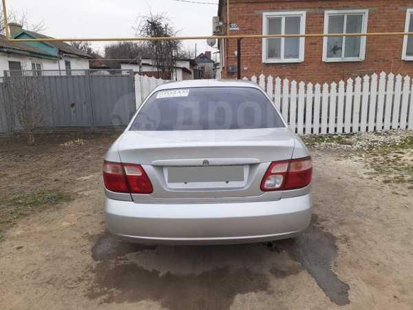 Nissan Almera, 2005 год, 140 000 руб.