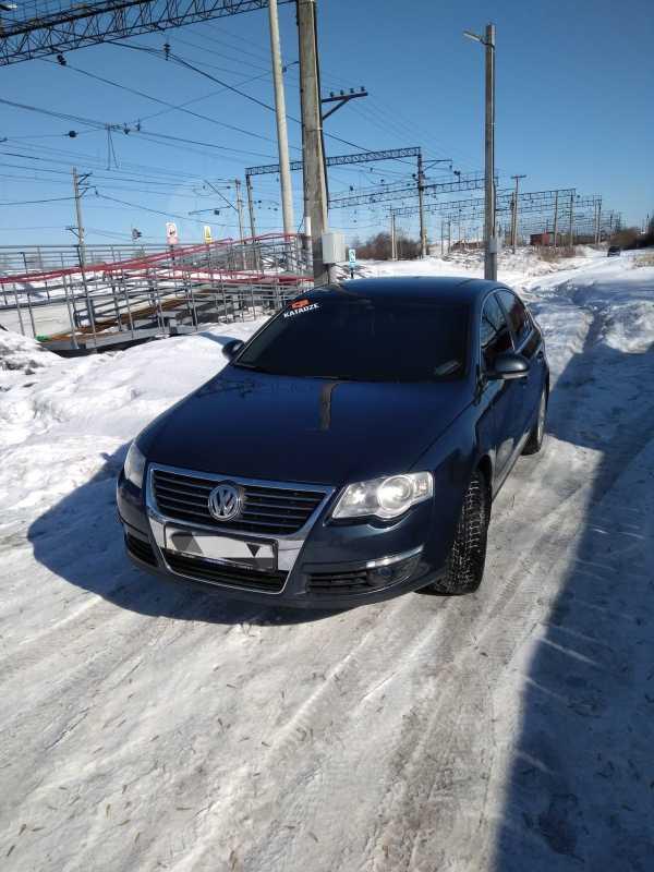 Volkswagen Passat, 2008 год, 475 000 руб.