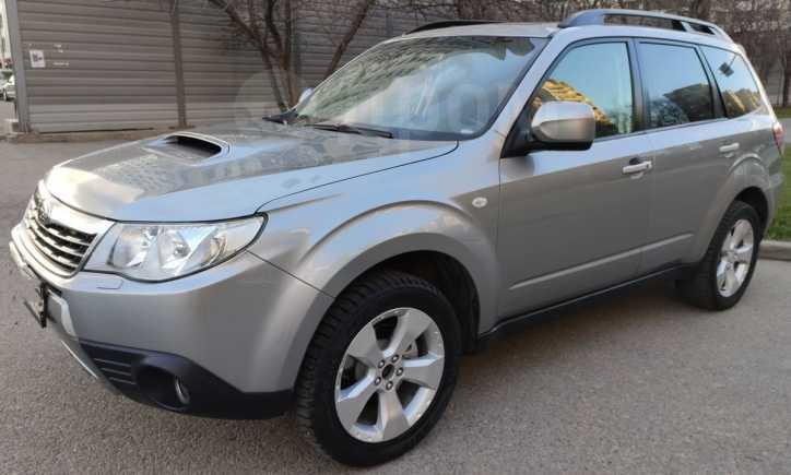 Subaru Forester, 2010 год, 789 000 руб.