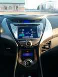 Hyundai Avante, 2013 год, 740 000 руб.