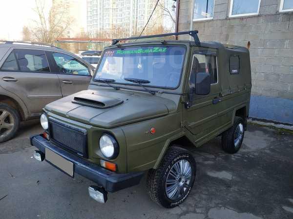 ЛуАЗ ЛуАЗ, 1992 год, 220 000 руб.