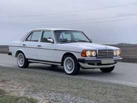 Барнаул Mercedes 1982