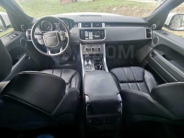 Land Rover Range Rover Sport, 2014 год, 1 990 000 руб.