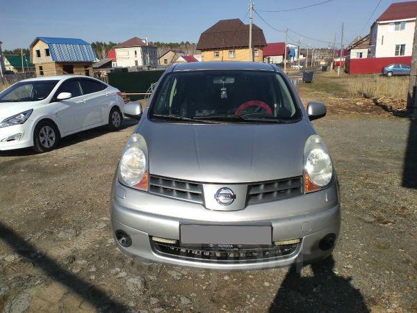 Nissan Note, 2008 год, 315 000 руб.