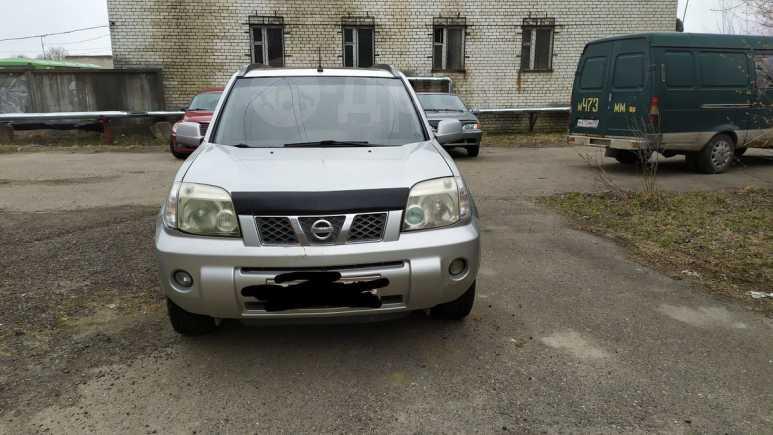 Nissan X-Trail, 2003 год, 365 999 руб.