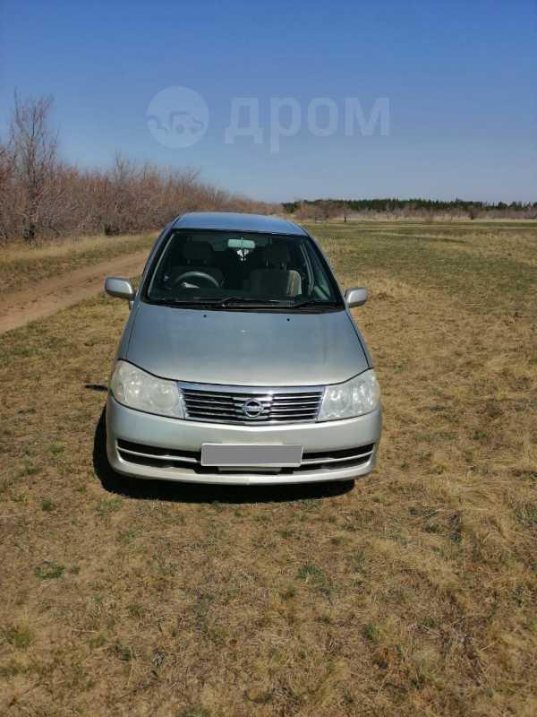 Nissan Liberty, 2003 год, 222 000 руб.