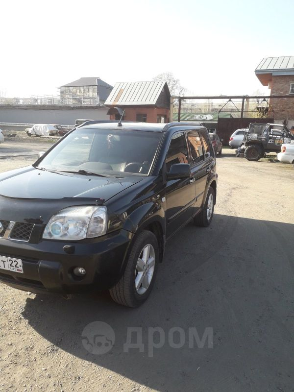 Nissan X-Trail, 2006 год, 569 999 руб.