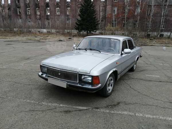ГАЗ 3102 Волга, 2005 год, 105 000 руб.