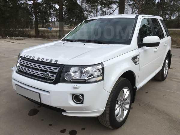 Land Rover Freelander, 2014 год, 1 250 000 руб.