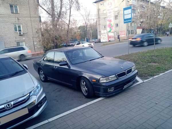 Nissan Laurel, 1993 год, 170 000 руб.