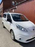 Nissan e-NV200, 2014 год, 999 999 руб.