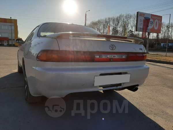 Toyota Carina ED, 1994 год, 155 000 руб.