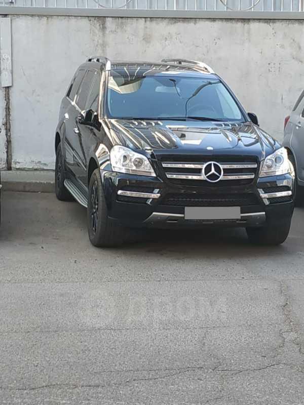 Mercedes-Benz GL-Class, 2011 год, 1 950 000 руб.