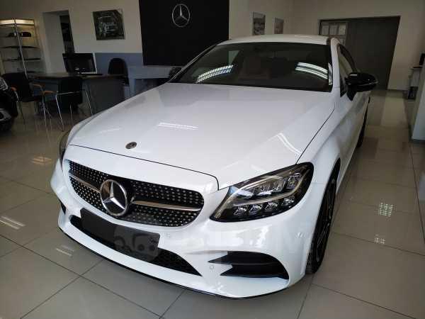 Mercedes-Benz C-Class, 2020 год, 2 870 000 руб.