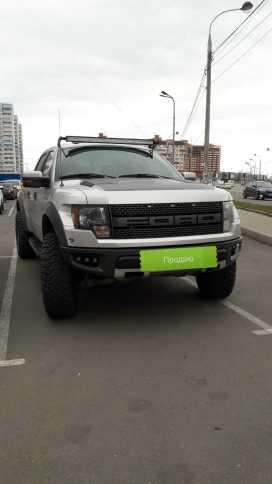 Краснодар F150 2011
