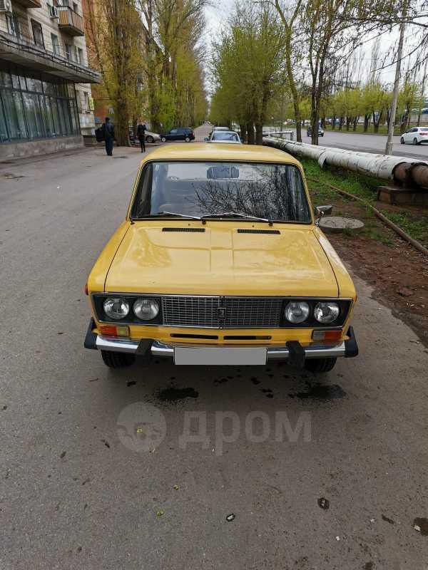 Лада 2106, 1984 год, 70 000 руб.