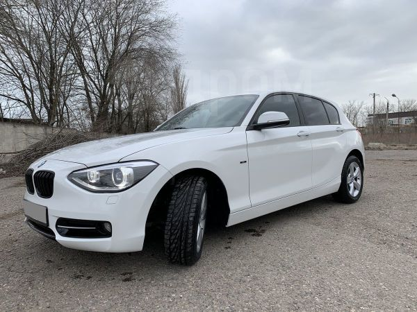 BMW 1-Series, 2014 год, 900 000 руб.