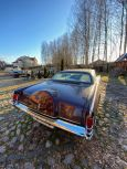 Lincoln Continental, 1969 год, 1 190 000 руб.