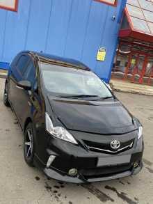 Комсомольск-на-Амуре Prius a 2012