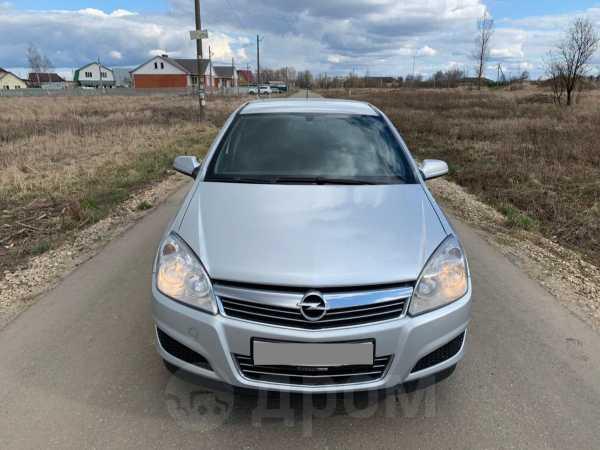 Opel Astra, 2008 год, 315 000 руб.