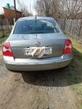 Volkswagen Passat, 2003 год, 310 000 руб.