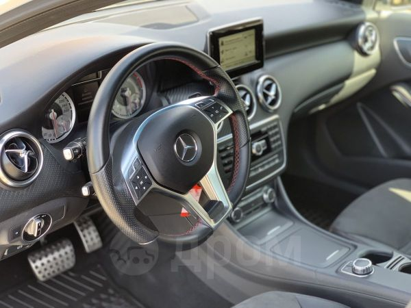 Mercedes-Benz A-Class, 2013 год, 889 000 руб.