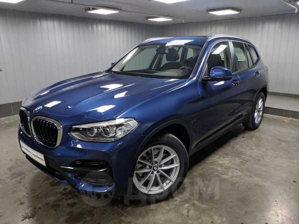 BMW X3, 2020 год, 3 023 998 руб.