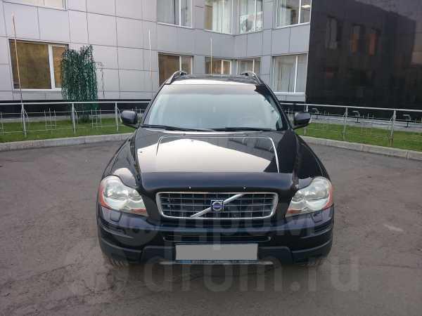 Volvo XC90, 2007 год, 630 000 руб.