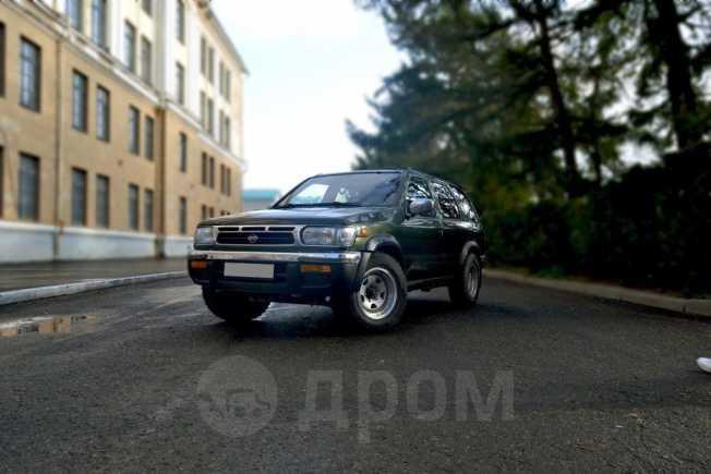 Nissan Pathfinder, 1998 год, 269 000 руб.