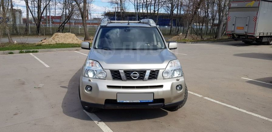 Nissan X-Trail, 2008 год, 500 000 руб.
