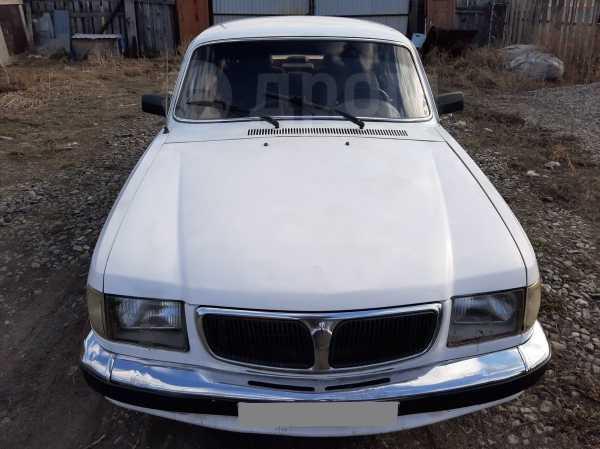 ГАЗ 3110 Волга, 1999 год, 35 000 руб.