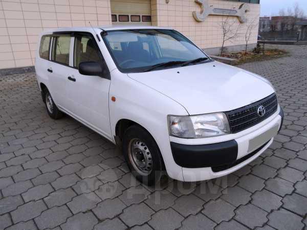 Toyota Probox, 2009 год, 341 000 руб.