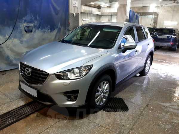 Mazda CX-5, 2015 год, 1 299 000 руб.