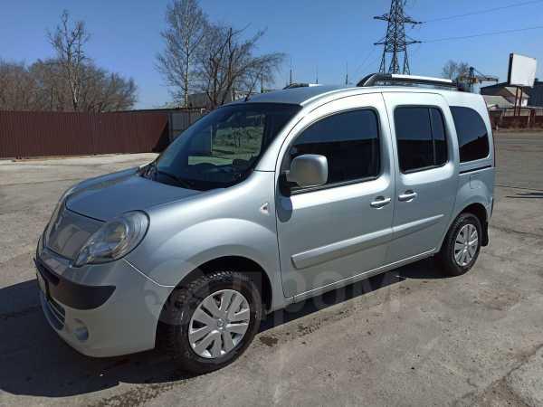 Renault Kangoo, 2012 год, 499 000 руб.