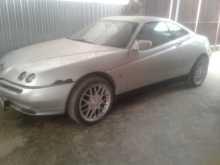 Северская GTV 1996