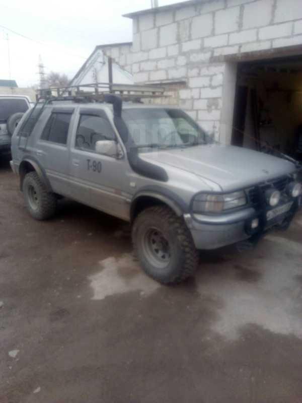 Opel Frontera, 1996 год, 210 000 руб.