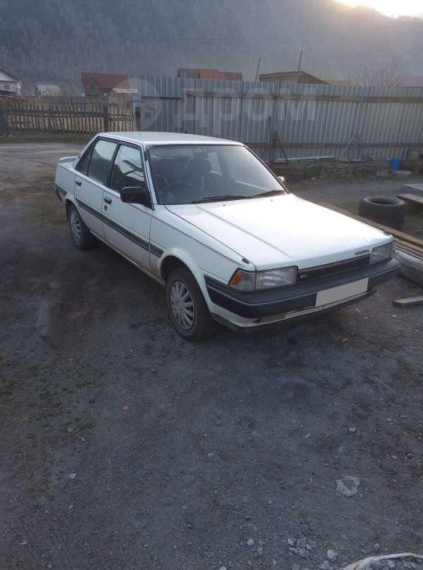 Toyota Carina, 1985 год, 115 000 руб.
