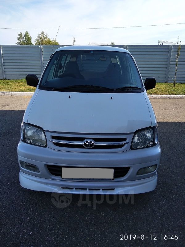 Toyota Town Ace, 2001 год, 210 000 руб.