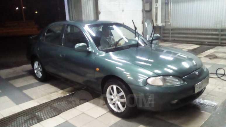 Hyundai Lantra, 1996 год, 150 000 руб.