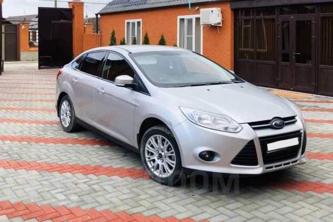 Ford Focus, 2013 год, 465 000 руб.