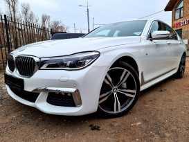 Пермь BMW 7-Series 2016