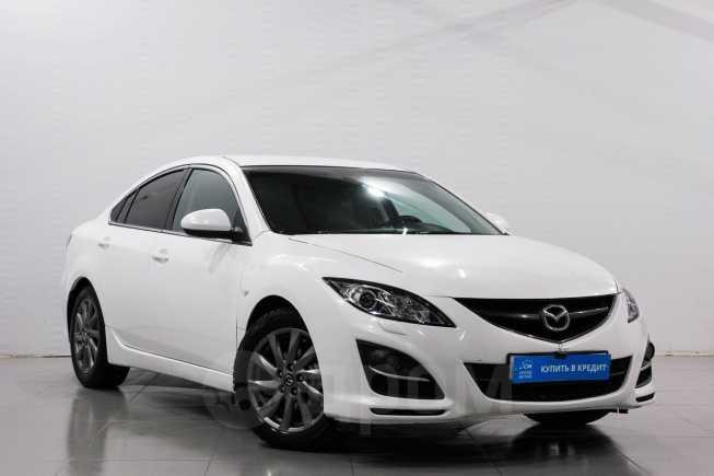 Mazda Mazda6, 2012 год, 699 000 руб.