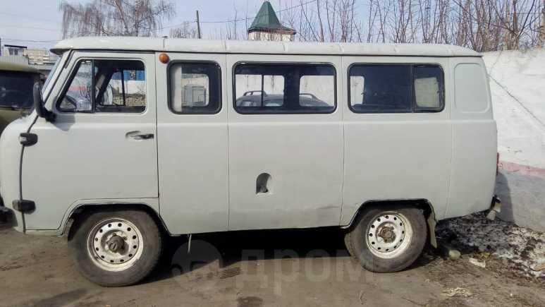 УАЗ Буханка, 2007 год, 74 400 руб.