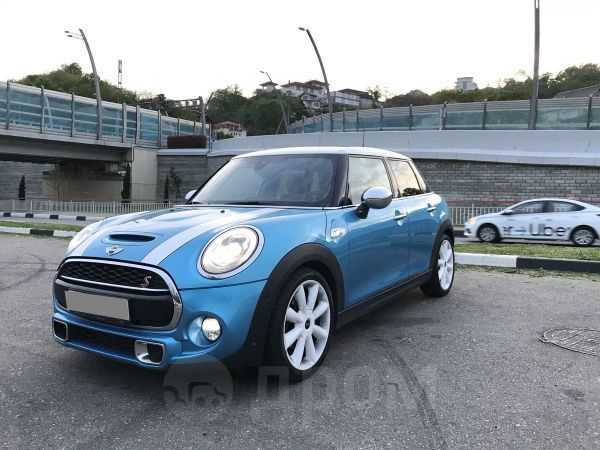 Mini Hatch, 2014 год, 1 250 000 руб.