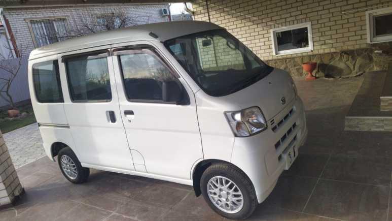Daihatsu Hijet, 2015 год, 395 000 руб.
