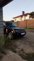 Land Rover Range Rover, 2006 год, 499 999 руб.