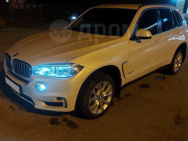 BMW X5, 2016 год, 3 150 000 руб.