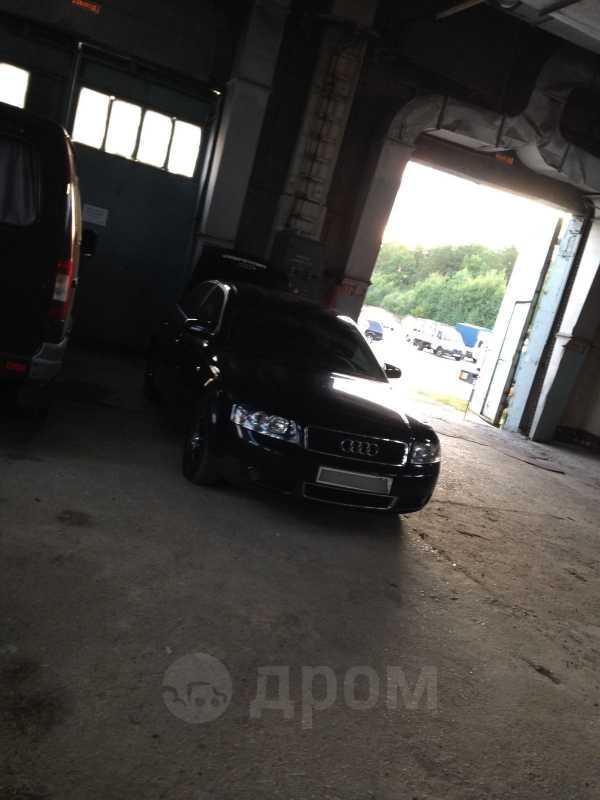 Audi A4, 2003 год, 360 000 руб.