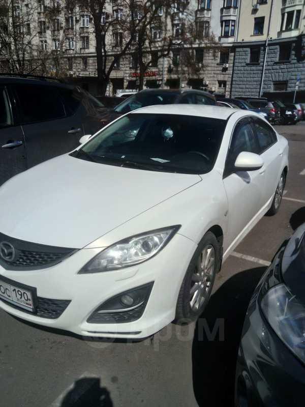 Mazda Mazda6, 2011 год, 460 000 руб.