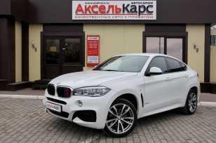 Киров BMW X6 2016